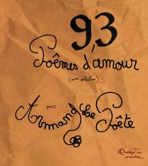 93 poemes d'amour (titre)